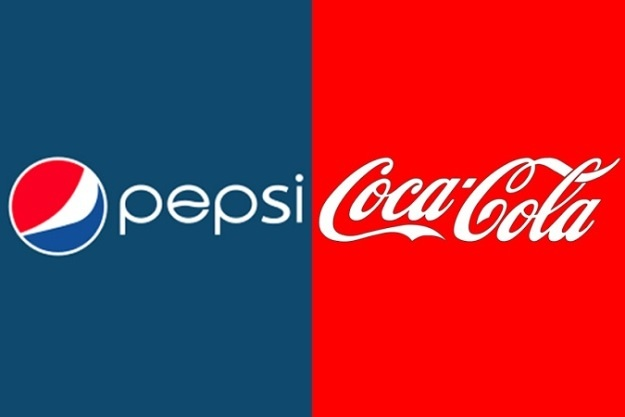 coke vs pepsi debate