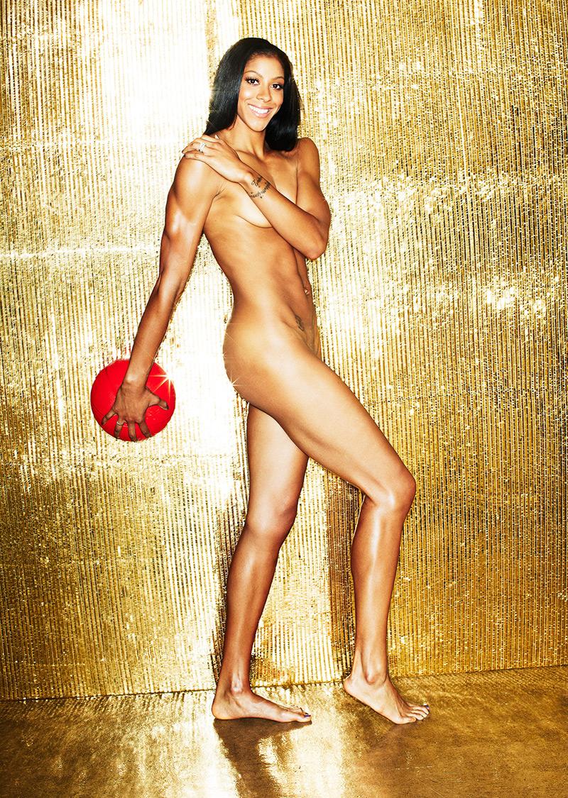 самые известные голые иностранные спортсменки