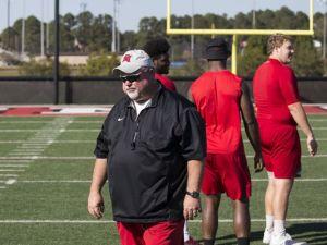 LCU Coach