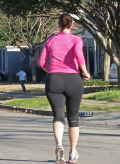 spandex on hot ass porn