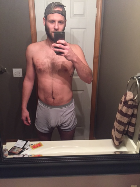 6 Pack And Cock