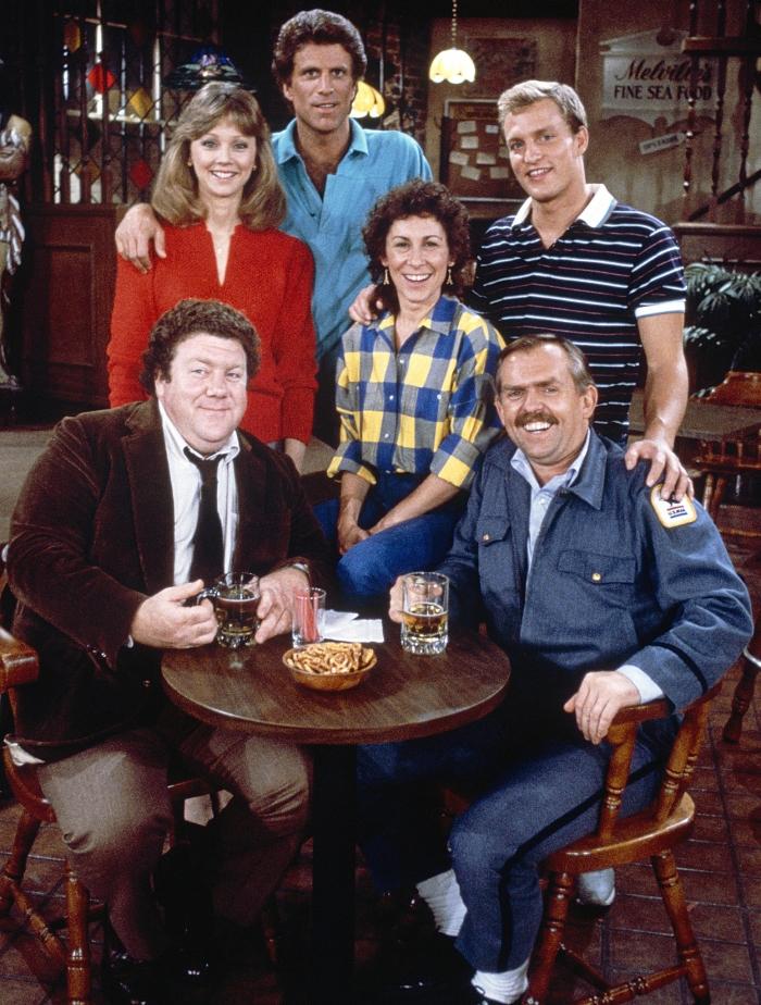Cheers (US TV Series)